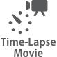 Captação com temporizador de intervalo