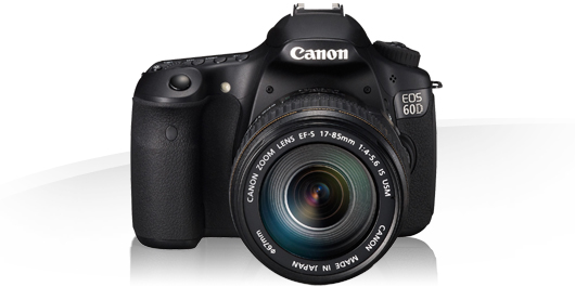 CANON EOS D60 DRIVER FOR PC