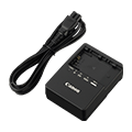 Battery charger LC-E6N