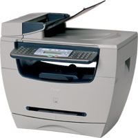 CANON MF5750 SCANNER DRIVERS PC