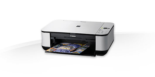 DRIVERS UPDATE: MP250 CANON SCANNER